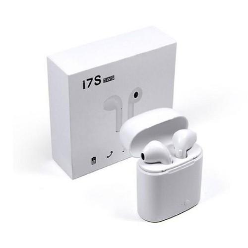 Tai nghe bluetooth không dây i7s plus âm thanh cực chất