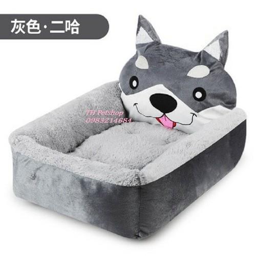 Ổ đệm toroto hình thú dành cho chó mèo - ổ đệm cho chó mèo - 13419944 , 21638952 , 15_21638952 , 160000 , O-dem-toroto-hinh-thu-danh-cho-cho-meo-o-dem-cho-cho-meo-15_21638952 , sendo.vn , Ổ đệm toroto hình thú dành cho chó mèo - ổ đệm cho chó mèo