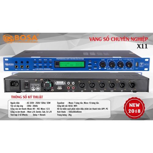 Vang số karaoke bosa x11 - 13424112 , 21643919 , 15_21643919 , 5340000 , Vang-so-karaoke-bosa-x11-15_21643919 , sendo.vn , Vang số karaoke bosa x11