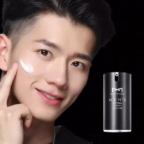 [Bản mới] light makeup kem trang điểm che khuyết điểm đa năng 4in1 cho nam