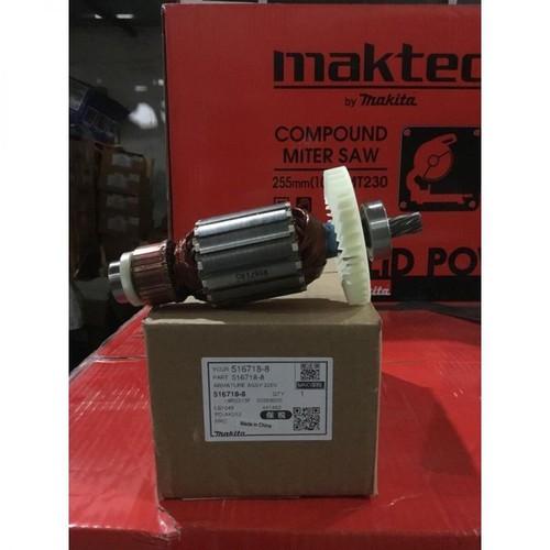 Rotor máy cắt nhôm, cắt gỗ  ls1030n- ls1040