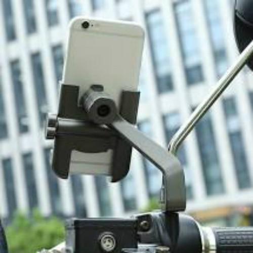 Giá đỡ kẹp điện thoại cho xe máy hợp kim nhôm cao cấp c2 - 13425735 , 21645976 , 15_21645976 , 159000 , Gia-do-kep-dien-thoai-cho-xe-may-hop-kim-nhom-cao-cap-c2-15_21645976 , sendo.vn , Giá đỡ kẹp điện thoại cho xe máy hợp kim nhôm cao cấp c2