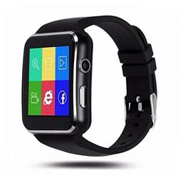 Đồng hồ định vị trẻ em Smart Watch X6 hiện đại và thời trang