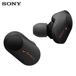 Tai nghe Sony WF-1000XM3 không dây có công nghệ chống ồn - WF1000XM3