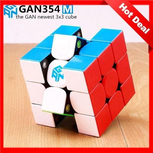 Rubik 3x3 gan 354 m không viền