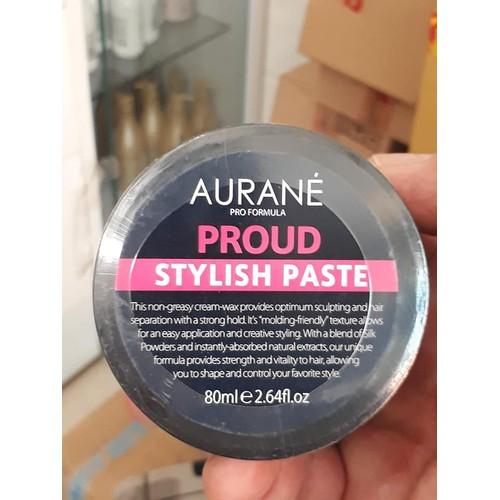 Sáp tạo kiểu tóc nam cứng mờ aurane cool stylish clay 80ml - 13425410 , 21645637 , 15_21645637 , 150000 , Sap-tao-kieu-toc-nam-cung-mo-aurane-cool-stylish-clay-80ml-15_21645637 , sendo.vn , Sáp tạo kiểu tóc nam cứng mờ aurane cool stylish clay 80ml