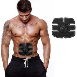 máy tập tan mỡ tăng cơ abs stimulator điện dung