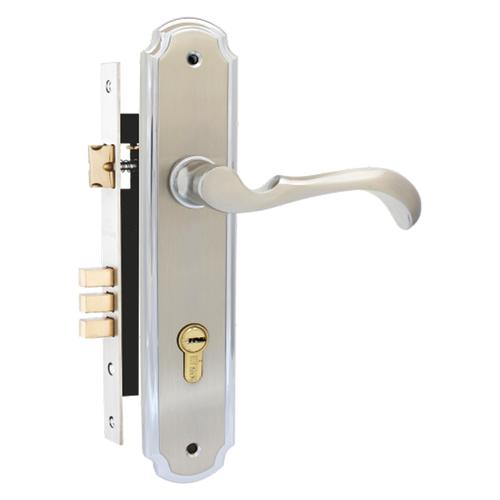 Khóa tay nắm huy hoàng ex 8535, khóa cửa giá rẻ