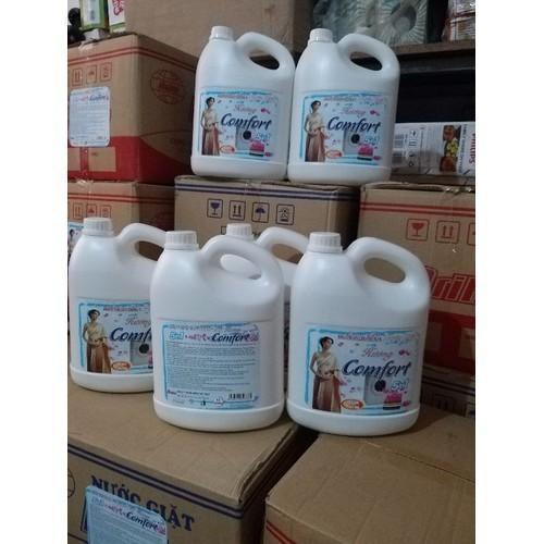 [Siêu sale][giảm 20k pvc] can nước giặt comfort 3in1 - 3,8lit cao cấp - 19314399 , 21637896 , 15_21637896 , 169000 , Sieu-salegiam-20k-pvc-can-nuoc-giat-comfort-3in1-38lit-cao-cap-15_21637896 , sendo.vn , [Siêu sale][giảm 20k pvc] can nước giặt comfort 3in1 - 3,8lit cao cấp