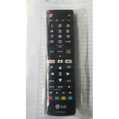 Điều khiển smart tv lg - 13424072 , 21643878 , 15_21643878 , 165000 , Dieu-khien-smart-tv-lg-15_21643878 , sendo.vn , Điều khiển smart tv lg