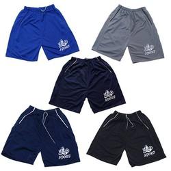 Quần đùi nam COMBO 5 Quần đùi nam - quần short nam vải thun thể thao sporrt -mặc nhà dạo phố sporrt - MẶC NHÀ