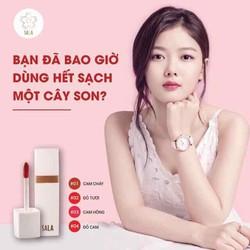 Son Tint SALA - Hàn Quốc