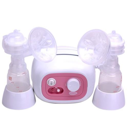 Máy hút sữa điện đôi hàn quốc bpa free unimom forte có massage silicone um880038 - 13409042 , 21626432 , 15_21626432 , 2599000 , May-hut-sua-dien-doi-han-quoc-bpa-free-unimom-forte-co-massage-silicone-um880038-15_21626432 , sendo.vn , Máy hút sữa điện đôi hàn quốc bpa free unimom forte có massage silicone um880038