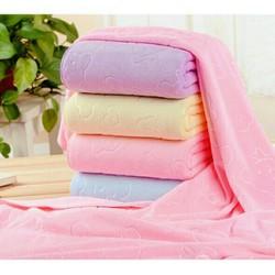 Set 5 khăn tắm xuất nhật loại đẹp 70 140 cm