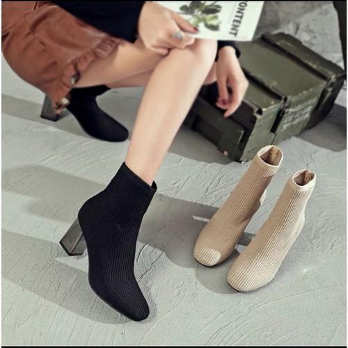 Giày cao gót nữ 7 cm