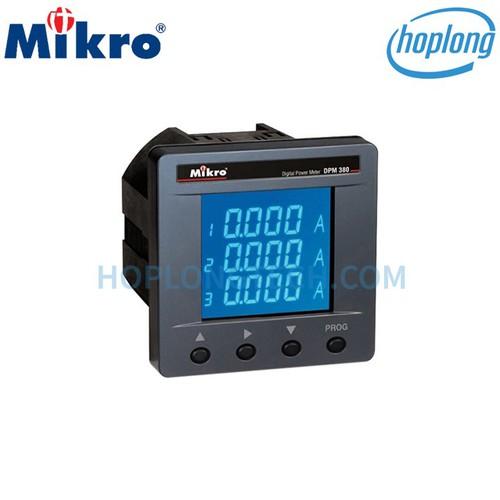 Dpm380b-415ad đồng hồ tủ điện đa năng mikro - 19320015 , 21663028 , 15_21663028 , 3006000 , Dpm380b-415ad-dong-ho-tu-dien-da-nang-mikro-15_21663028 , sendo.vn , Dpm380b-415ad đồng hồ tủ điện đa năng mikro