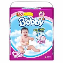tã dán bobby XL62 - 002