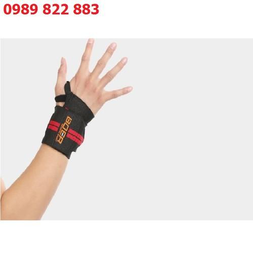 Đai quấn bảo vệ cổ tay khi tập gym boer xỏ ngón cái - băng bảo vệ cổ tay - 13341546 , 21663360 , 15_21663360 , 120000 , Dai-quan-bao-ve-co-tay-khi-tap-gym-boer-xo-ngon-cai-bang-bao-ve-co-tay-15_21663360 , sendo.vn , Đai quấn bảo vệ cổ tay khi tập gym boer xỏ ngón cái - băng bảo vệ cổ tay