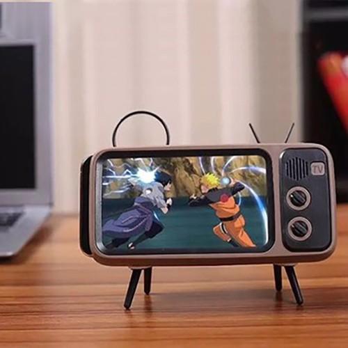 Loa bluetooth kiêm tivi giá giá đỡ   nhiều người dùng