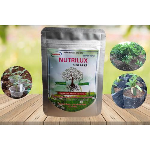 Siêu ra rễ nutrilux 100gr
