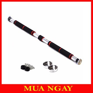 Xà Đơn Treo Tường Thông Minh - XDTT 80-130cm thumbnail