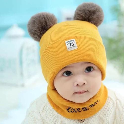 Bộ khăn mũ len cho bé kiểu dáng hàn quốc. set mũ len khăn len cho bé từ 3 tháng đến 4 tuổi. - 17037221 , 21830328 , 15_21830328 , 70000 , Bo-khan-mu-len-cho-be-kieu-dang-han-quoc.-set-mu-len-khan-len-cho-be-tu-3-thang-den-4-tuoi.-15_21830328 , sendo.vn , Bộ khăn mũ len cho bé kiểu dáng hàn quốc. set mũ len khăn len cho bé từ 3 tháng đến 4 tuổ