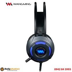 Tai nghe Wangming WM9900 7.1 cổng USb