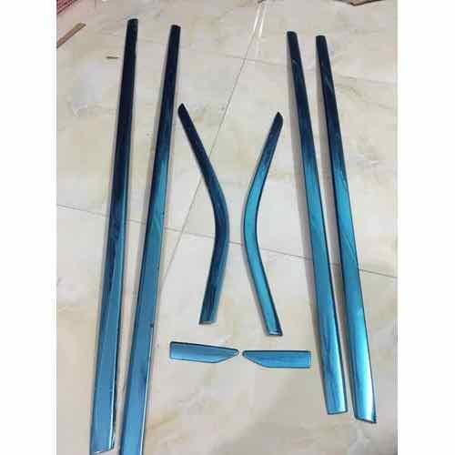 Nẹp chân kính xpander 2019 inox - 13430430 , 21656154 , 15_21656154 , 290000 , Nep-chan-kinh-xpander-2019-inox-15_21656154 , sendo.vn , Nẹp chân kính xpander 2019 inox