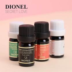 Nước hoa vùng kín chính hãng DIONEL SECRET LOVE 5ml