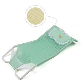 Lưới tắm cho bé - Lưới tắm sơ sinh - Lưới tắm - LLCT-1