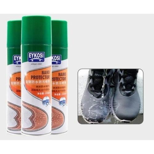 Chai xịt nano chống thấm chống nước loai 1
