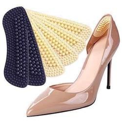 Miếng lót gót giày 4D chống đau chân