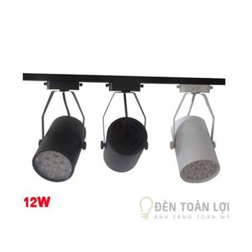 Đèn rọi: bộ đèn led rọi ray mắt trâu 12w xoay được mọi góc chiếu - 17035733 , 21686058 , 15_21686058 , 280000 , Den-roi-bo-den-led-roi-ray-mat-trau-12w-xoay-duoc-moi-goc-chieu-15_21686058 , sendo.vn , Đèn rọi: bộ đèn led rọi ray mắt trâu 12w xoay được mọi góc chiếu