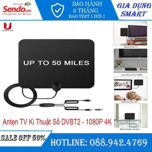 Ăng ten tv kỹ thuật số [tặng bộ khuếch đại trị giá 79k],anten kĩ thuật số dvbt2 cho hdtv độ phân giải 1080p và 4k-bảo hành 6 tháng - ăng ten truyền hình miễn phí - 19326650 , 21675604 , 15_21675604 , 220000 , Ang-ten-tv-ky-thuat-so-tang-bo-khuech-dai-tri-gia-79kanten-ki-thuat-so-dvbt2-cho-hdtv-do-phan-giai-1080p-va-4k-bao-hanh-6-thang-ang-ten-truyen-hinh-mien-phi-15_21675604 , sendo.vn , Ăng ten tv kỹ thuật số