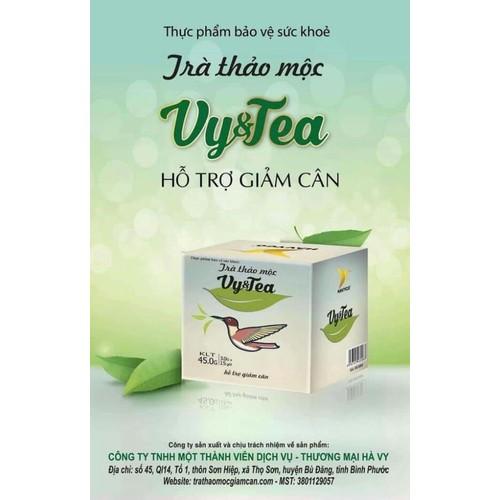 Trà giảm cân thảo mộc vy tea chính hãng - 13437597 , 21691663 , 15_21691663 , 480000 , Tra-giam-can-thao-moc-vy-tea-chinh-hang-15_21691663 , sendo.vn , Trà giảm cân thảo mộc vy tea chính hãng