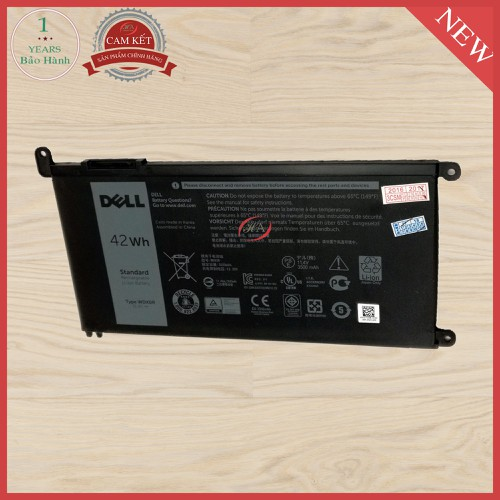 Pin laptop dell inspiron 157000 2-in-1 42 wh - 16993957 , 21673403 , 15_21673403 , 950000 , Pin-laptop-dell-inspiron-157000-2-in-1-42-wh-15_21673403 , sendo.vn , Pin laptop dell inspiron 157000 2-in-1 42 wh