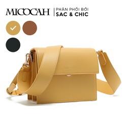 Túi đeo chéo 2 dây Micocah MCC-13