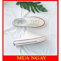 Giày Sục Nữ Thời Trang Hàn Quốc GS03