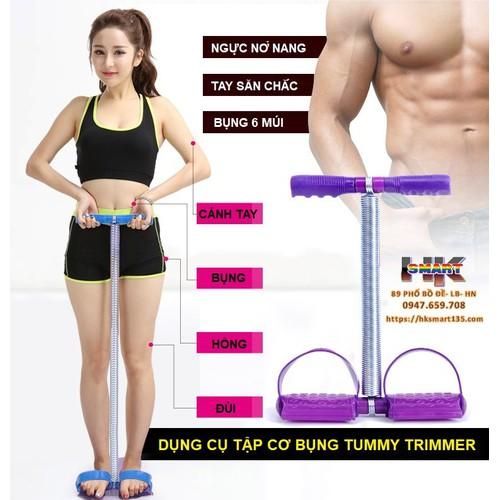 Dụng cụ kéo tập tummy trimmer - 19327181 , 21676972 , 15_21676972 , 70000 , Dung-cu-keo-tap-tummy-trimmer-15_21676972 , sendo.vn , Dụng cụ kéo tập tummy trimmer