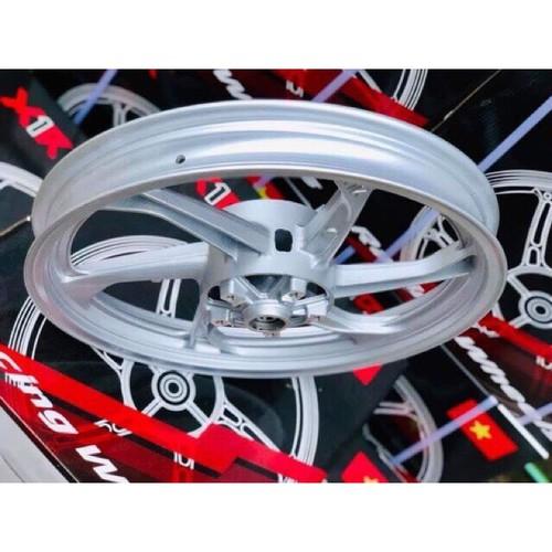 Mâm x1r yaz cho ex150 kèm ống chỉ bạc đạn - 13436075 , 21689539 , 15_21689539 , 1950000 , Mam-x1r-yaz-cho-ex150-kem-ong-chi-bac-dan-15_21689539 , sendo.vn , Mâm x1r yaz cho ex150 kèm ống chỉ bạc đạn