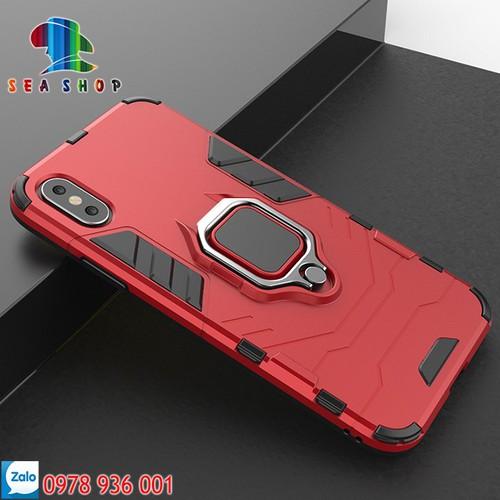[Tặng kính cường lực full màn] ốp lưng iphone x&xs chống sốc siêu bền bat man | ốp chống ipxs - case ipxs iron man | ốp lưng hà nội store