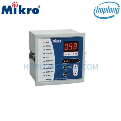 Pfr60-415-50 - bộ điều khiển tụ bù 6cấp mikro - 19326470 , 21675173 , 15_21675173 , 2358000 , Pfr60-415-50-bo-dieu-khien-tu-bu-6cap-mikro-15_21675173 , sendo.vn , Pfr60-415-50 - bộ điều khiển tụ bù 6cấp mikro
