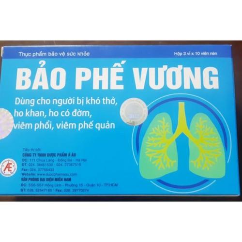 Bảo phế vương điều trị khó thở ho khan ho có đờm - 13341568 , 21689836 , 15_21689836 , 210000 , Bao-phe-vuong-dieu-tri-kho-tho-ho-khan-ho-co-dom-15_21689836 , sendo.vn , Bảo phế vương điều trị khó thở ho khan ho có đờm