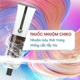 Thuốc nhuộm tóc Chiko - BLSchiko01