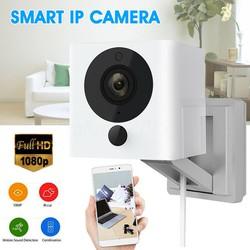 Camera Xiaomi Xiaofang 1080P Full HD WiFi Smart IR Night Vision IP Security Camera - Xiaomi Xiaofang 1080P Full HD
