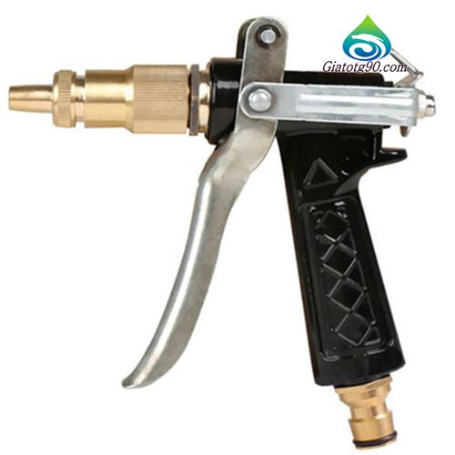 Vòi xịt rửa chuyên nghiệp tăng áp lực nước 300 gdx6033