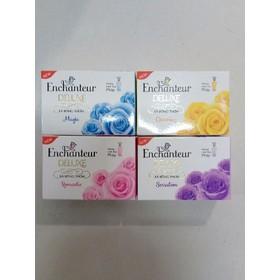 Xà bông hương nước hoa Enchanteur 90g - XB En 90g
