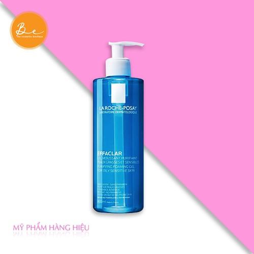 Sữa rửa mặt la roche-posay effaclar purifying foaming gel - 13461226 , 21718229 , 15_21718229 , 345000 , Sua-rua-mat-la-roche-posay-effaclar-purifying-foaming-gel-15_21718229 , sendo.vn , Sữa rửa mặt la roche-posay effaclar purifying foaming gel