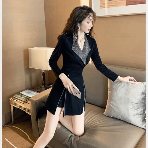 D8529 - set áo và quần ngắn nữ hàng nhập