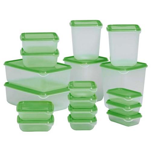 Bộ 17 hộp nhựa đựng thực phẩm cao cấp ikea - hộp nhựa cao cấp 02 - 13456926 , 21712977 , 15_21712977 , 280000 , Bo-17-hop-nhua-dung-thuc-pham-cao-cap-ikea-hop-nhua-cao-cap-02-15_21712977 , sendo.vn , Bộ 17 hộp nhựa đựng thực phẩm cao cấp ikea - hộp nhựa cao cấp 02